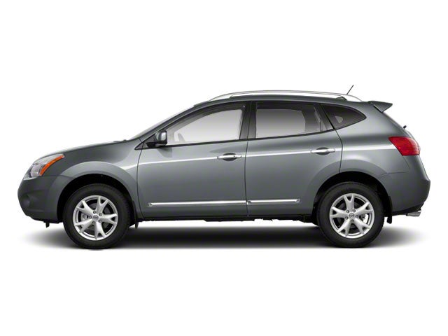 2011 Nissan Rogue Sv Honda Dealer In Tampa Bay Fl New And Used