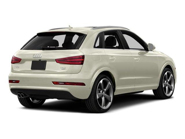 Audi Q T Prestige Honda Dealer In Tampa Bay FL New And - Audi online payment