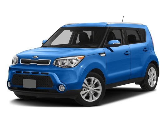 2016 Kia Soul In Tampa Bay Fl Crown Honda