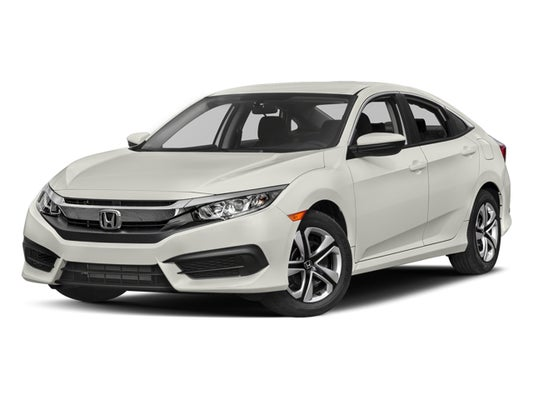 2017 Honda Civic Lx In Tampa Bay Fl Crown