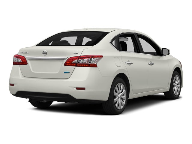 2015 Nissan Sentra S In Tampa Bay, FL   Crown Honda