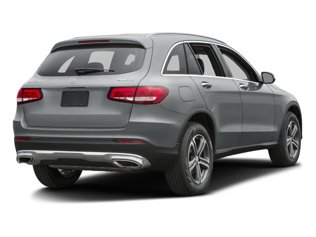 2016 Mercedes Benz GLC GLC 300 In Tampa Bay, FL   Crown Honda
