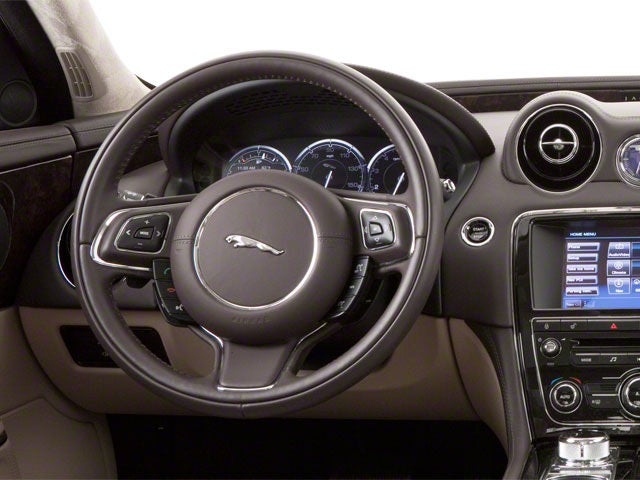 2012 Jaguar XJ XJL In Tampa Bay, FL   Crown Honda