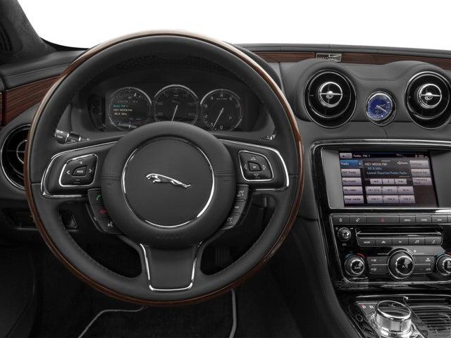 2015 Jaguar XJ XJL Supercharged In Tampa Bay, FL   Crown Honda