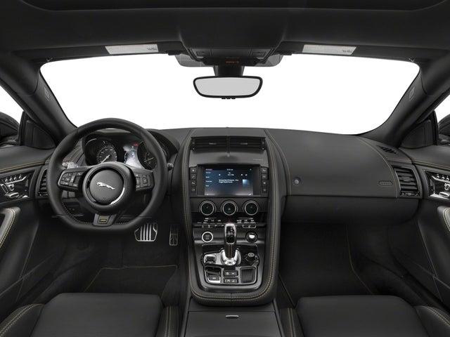2018 Jaguar F TYPE 400 Sport In Tampa Bay, FL   Crown Honda