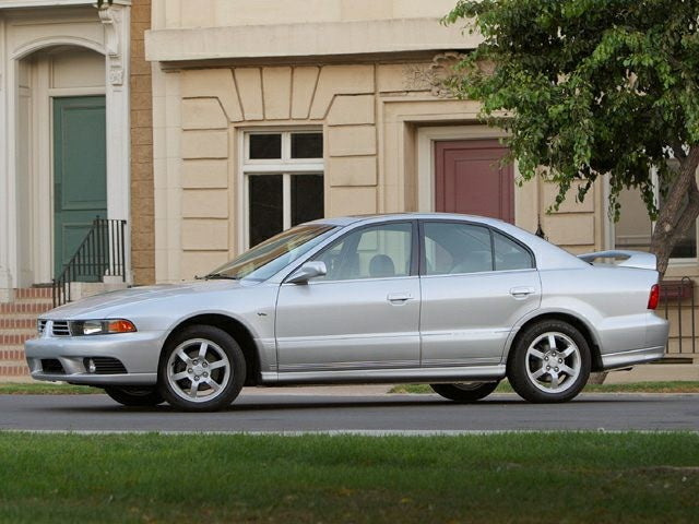 Mitsubishi Galant DE Honda Dealer In Tampa Bay FL New And - Mitsubishi dealer tampa