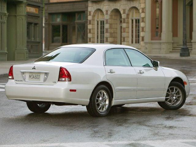 2004 mitsubishi diamante vr x honda dealer in tampa bay for Honda dealership clearwater
