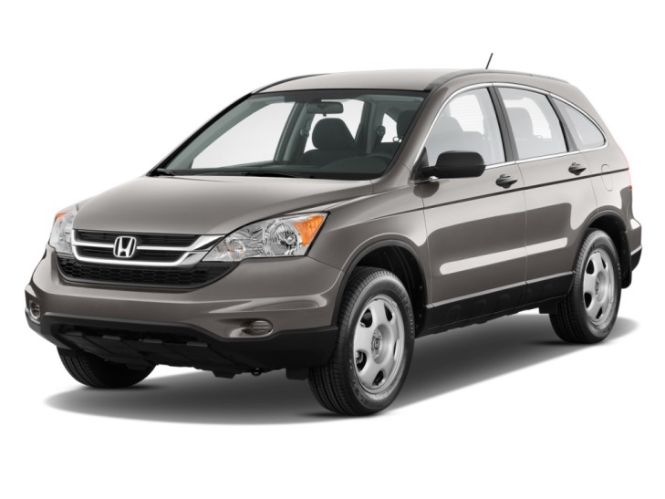 With 180 Horsepower 24 Liter 4 Cylinder Engine The CR V Handles Well Offering Convenience Of An All Wheel Drive System And Stability Control
